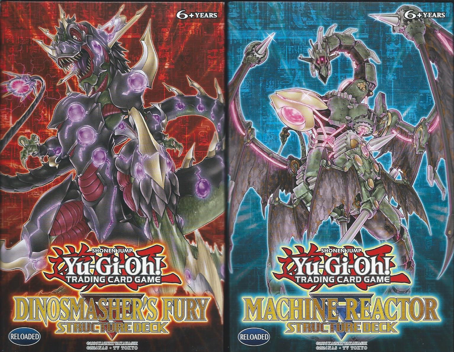 SR03-EN038 The Huge Revolution is Over UNL Edition Mint YuGiOh Card